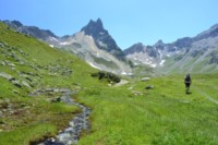 mont thabor trekking holiday french alps